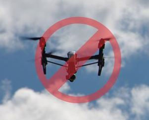 Firefight Stalled East of Nakusp Due to Drones
