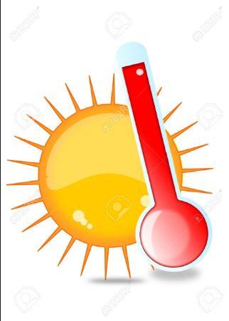 Be Wary Of Heat Stroke