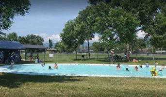 Precautionary Closure of Park & Kids Pool