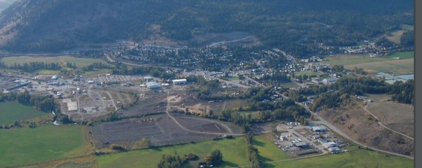 Lumby Residents Asked to Look At Zoning Amendments