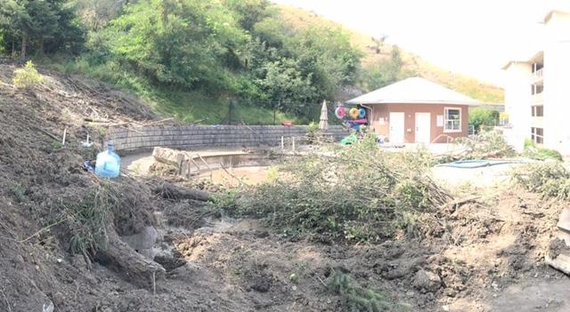 Sprinkler System May Have Caused Mudslide