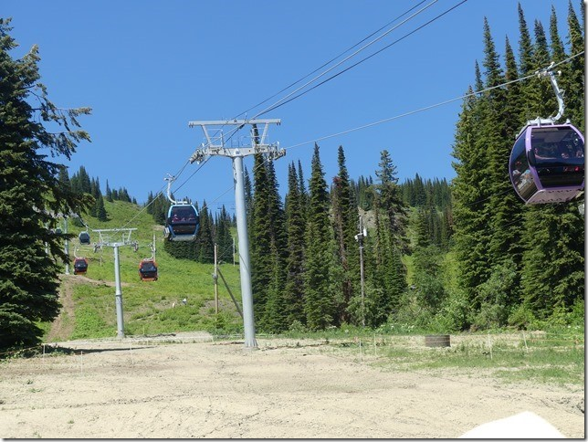 Thousands Share In SilverStar's Gondola Debut