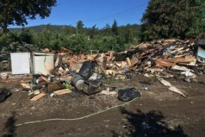 Update: Home That Exploded Was Used To Make Drugs