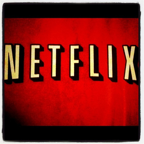 New to Netflix in September