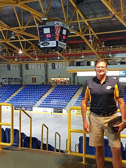 New BCHL Boss Wants League To Thrive & Grow