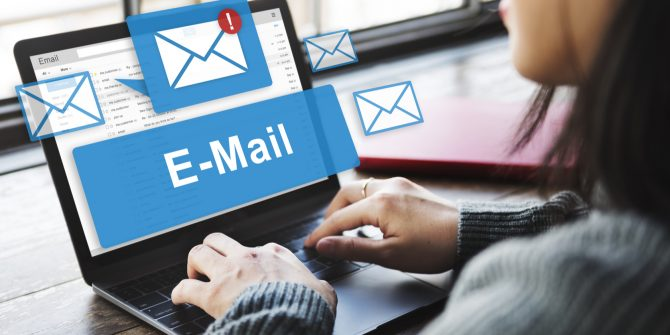 Checking work email during off hours could be really bad for your health.