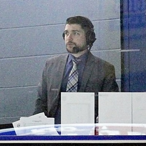 Vipers Voice Honoured By BCHL