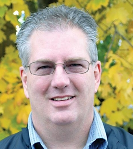 Enderby's McCune Plans Another Run For Mayor