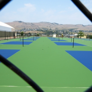 New Sports Facility Ready