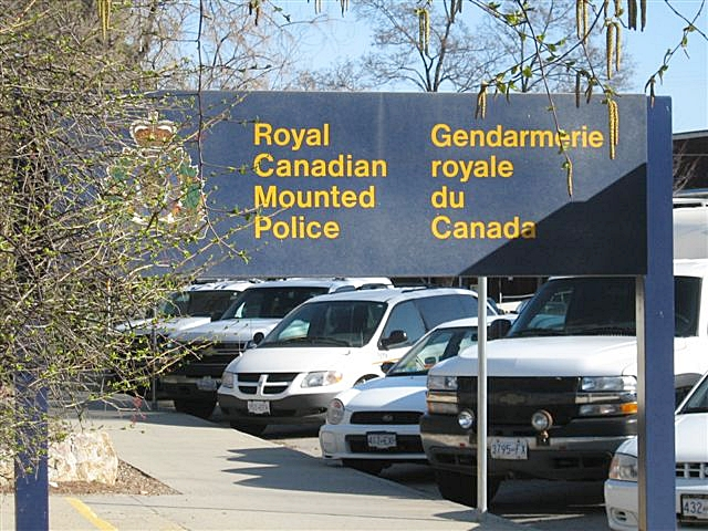"City To End RCMP Cost ""Subsidy"""