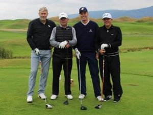 Tourney Raises Record Amount for Surgical Care