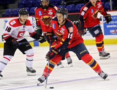 Vipers Edge Out Merritt at Home