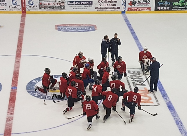 BCHL Reviews Sale of Vernon Vipers