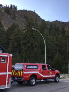 BBQ to Blame for Double House Fire