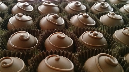 Another Reason to eat Chocolate