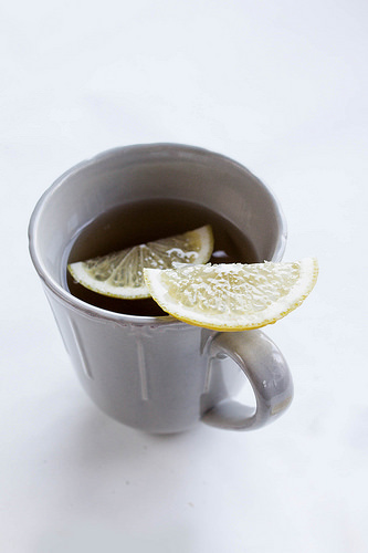 Tips For Staving Off a Cold?