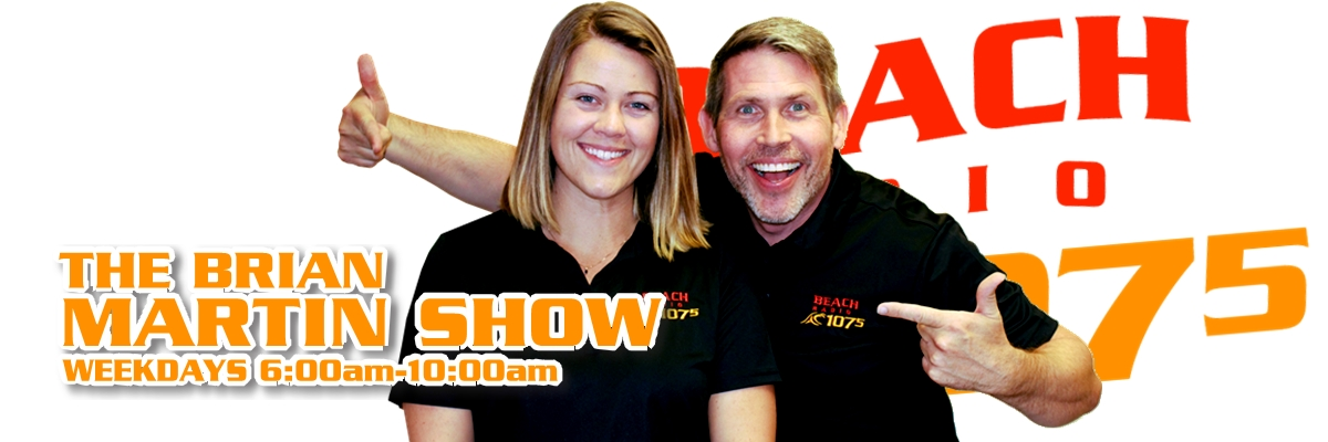 The Brian Martin Show
