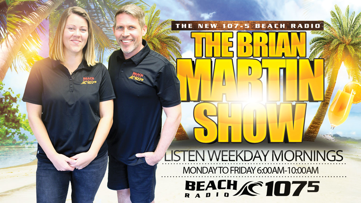 Feature: https://www.beachradiovernon.ca/beach-mornings/