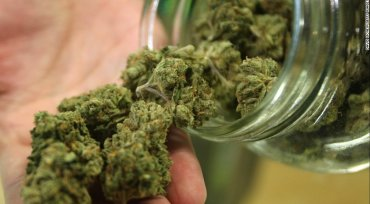 Municipalities Remain In Limbo Over Cost Sharing Of Pot Sales