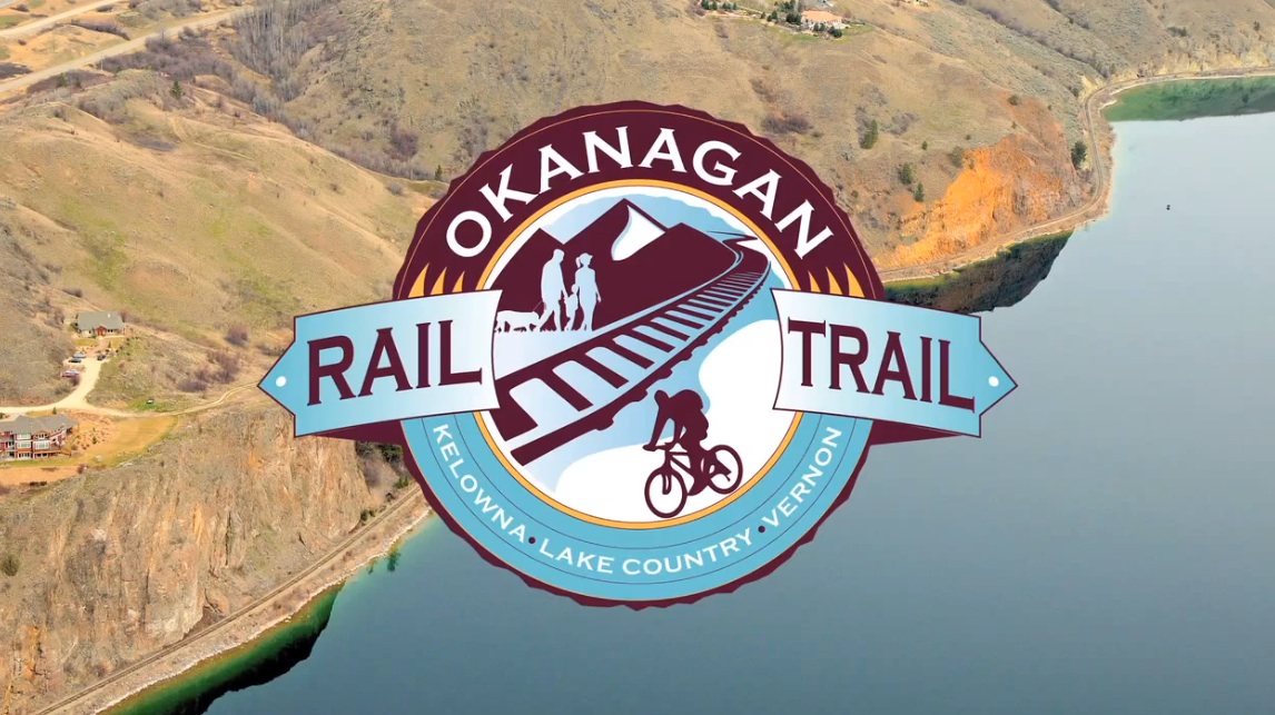 Lake Country Asked To Allow Horses On Rail Trail