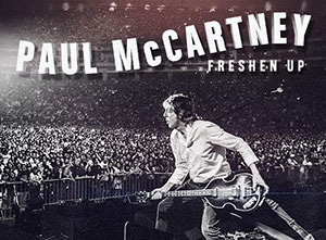 Paul McCartney Just Might Have A Career!