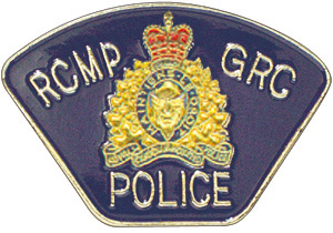 West Kelowna Cop Nab Would-Be Thief