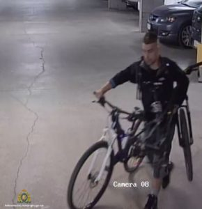 RCMP: Videos Spot Suspected Thieves in Kelowna