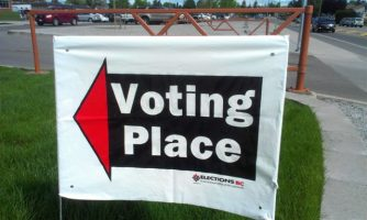 Update: 25 Candidates in Vernon; Two Mayors Acclaimed