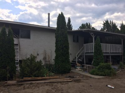 West Kelowna Fire Rescue Save Occupants of Fire