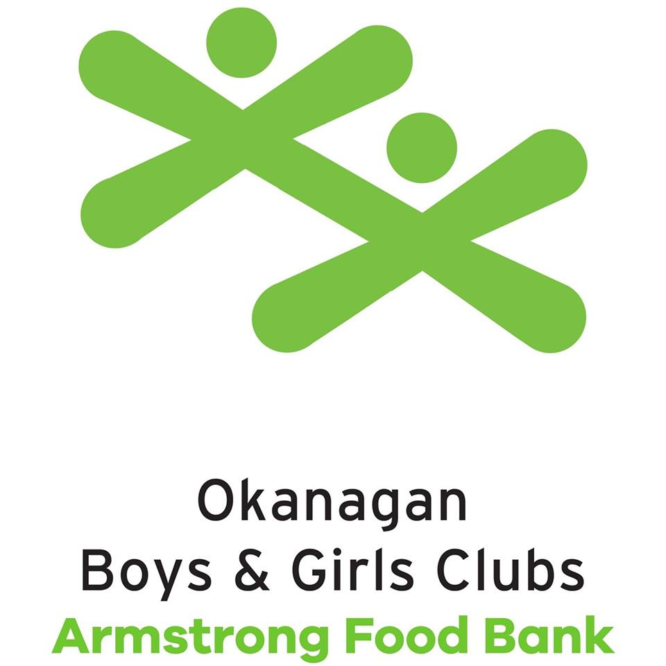 The Armstrong Food Bank Needs Our Help!