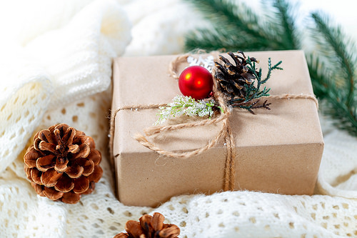 Ditch The Christmas Presents This Year