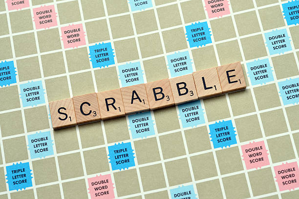 New words have been added to Scrabble.  Find out some of them HERE...