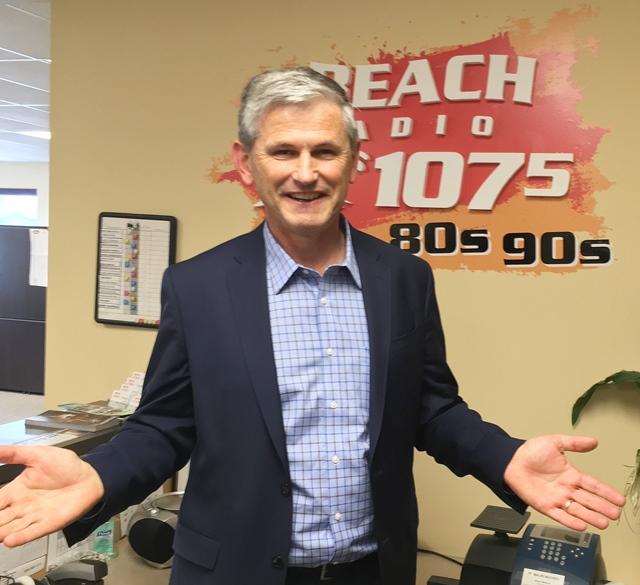 Wilkinson Says NDP Pot Plan Hazy