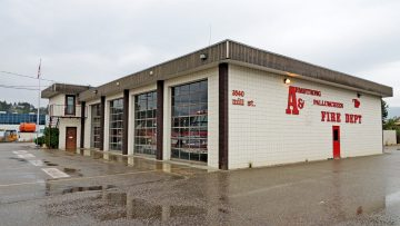 Fire Volunteer Gets Full Time Job