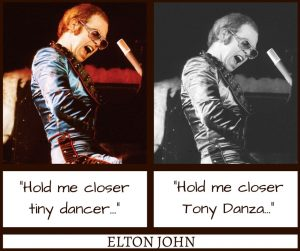 Mistaken Lyrics Continued!
