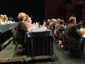Forum Focuses On Referendum, City Issues