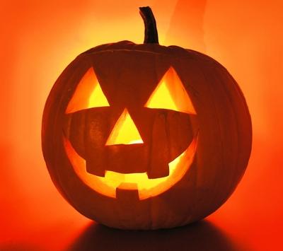 RCMP Ready For Halloween