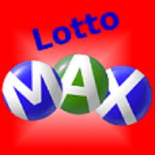Edmonton Ticket Wins $60M in Lotto Max