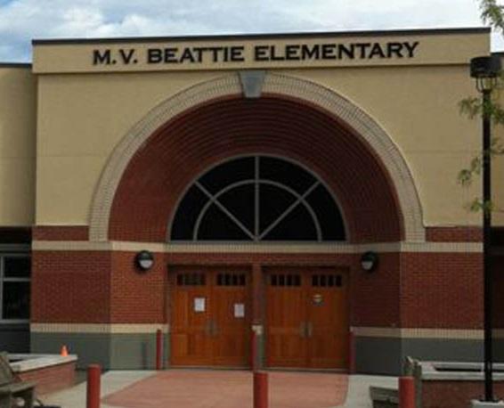 M.V. Beattie Capacity On Enderby Mayor's Radar