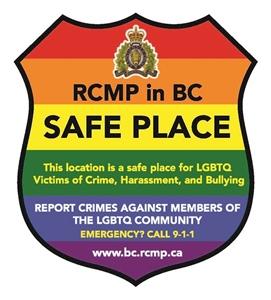 Safe Place Program Comes To North Okanagan