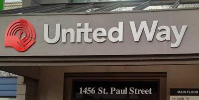 United Way Merger