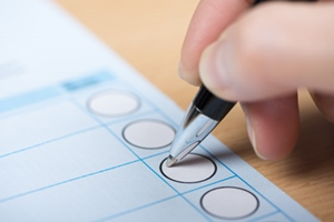 Time To Vote: Local Races, Voting Places, All You Need To Know
