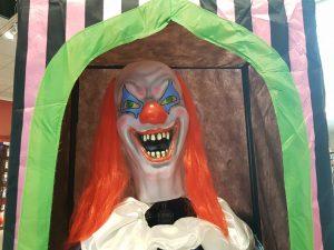 Clownin' Around!
