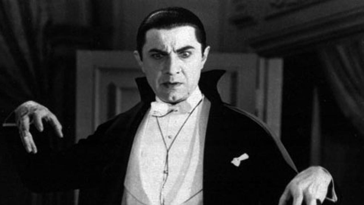 A Dracula story you've probably never heard..