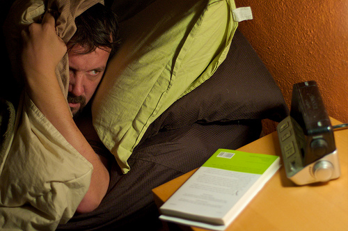 Is being a night owl bad for your health?