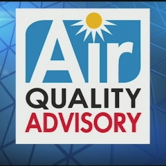 Air Quality Advisory Ended For Vernon