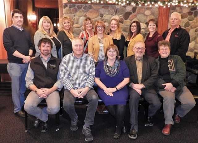 Business Group Sets Course For Year Ahead