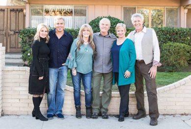 Brady Bunch Reunion & Reno!