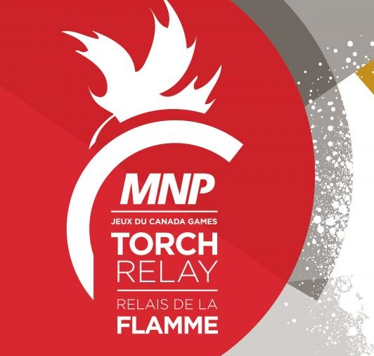 Torch Relay Makes Stop In Vernon