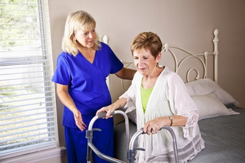 Health Care Assistants In Demand